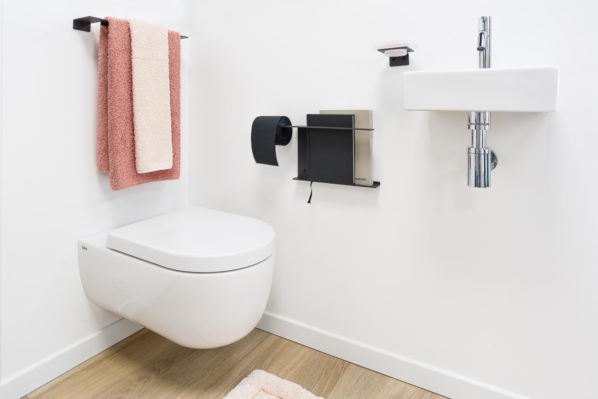 wc - toilettes